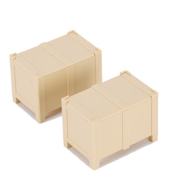 bruder 2 kisten mit deckel bei bruder store ch kaufen. Black Bedroom Furniture Sets. Home Design Ideas
